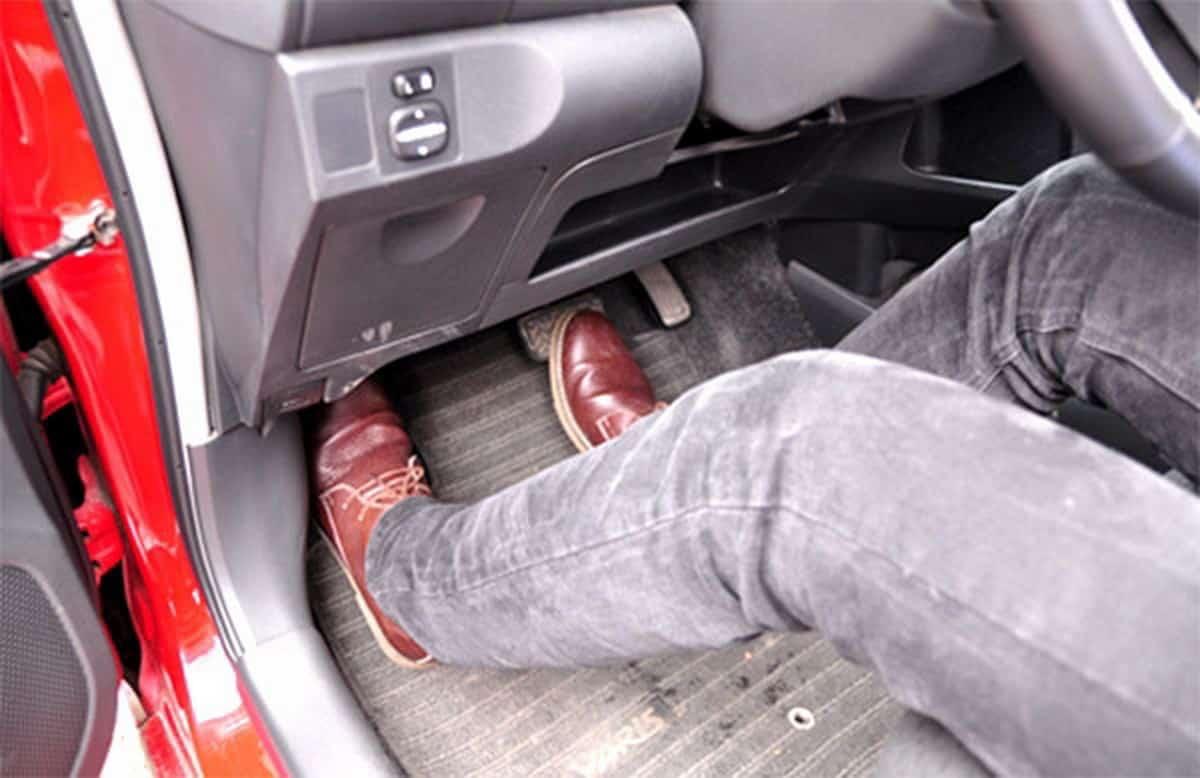 Cách Xử Lý Những Tình Huống Nguy Hiểm Gặp Phải Khi Lái Ôtô 9 Thanh Phong Auto HCM