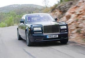 Vì Sao Rolls-Royce Phantom Đông A Có Giá 83,8 Tỉ Đồng? 1