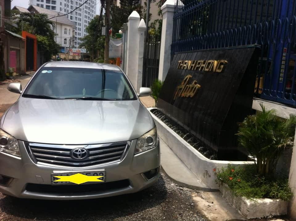 Người Việt sắm trên 814 xe ô tô mỗi ngày 1