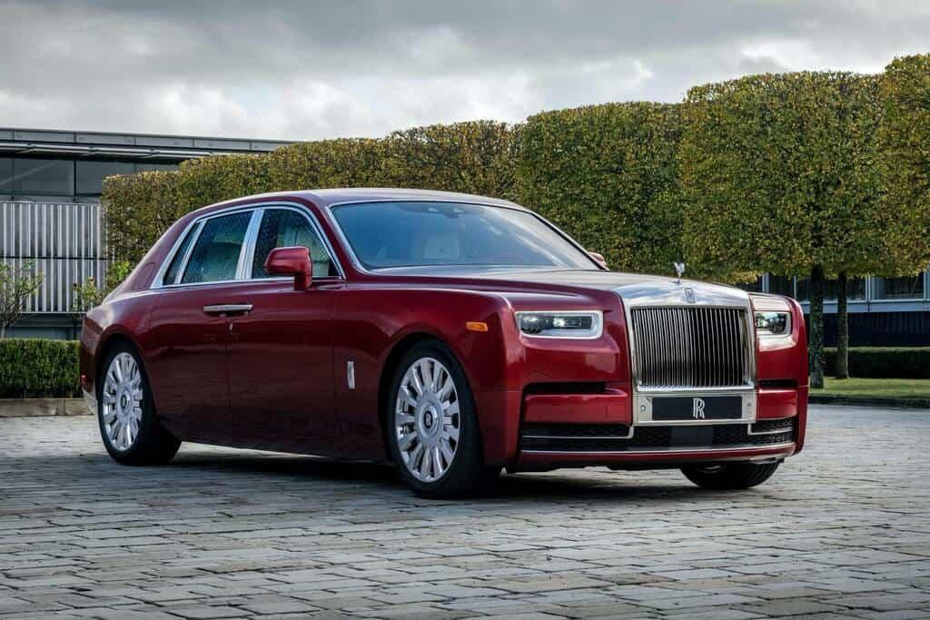 Vì Sao Rolls-Royce Phantom Đông A Có Giá 83,8 Tỉ Đồng? 2