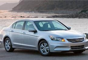 Top 12 chiếc Sedan đã qua sử dụng tốt nhất do người dùng bình chọn 1