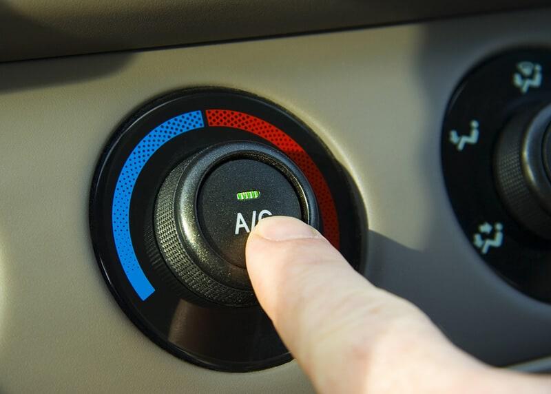 Bật Mí 4 Cách Để Tiết Kiệm Xăng Khi Dùng Điều Hòa Oto 2 Thanh Phong Auto HCM