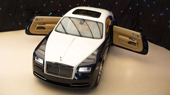 Lamborghini, Rolls-Royce, Bentley sắp khóc thét vì thuế ở VN 1