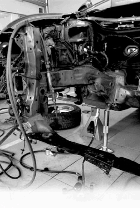 Repairing Auto Dong 2 Thanh Phong Auto HCM