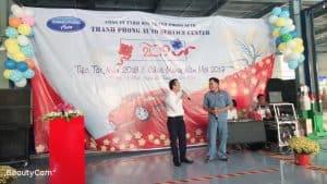 Tất niên 2018-Chào xuân 2019 10 Thanh Phong Auto HCM