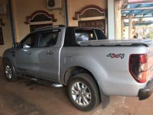 Cần bán xe Ford Ranger Wildtrak đời 2014 nhập khẩu- giá 645 triệu 3
