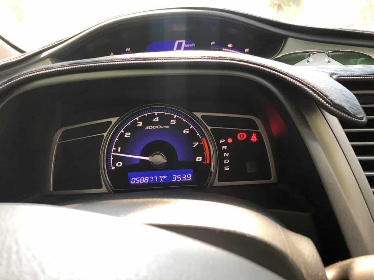 Bán xe Honda Civic 2011, Giá 4xx 4