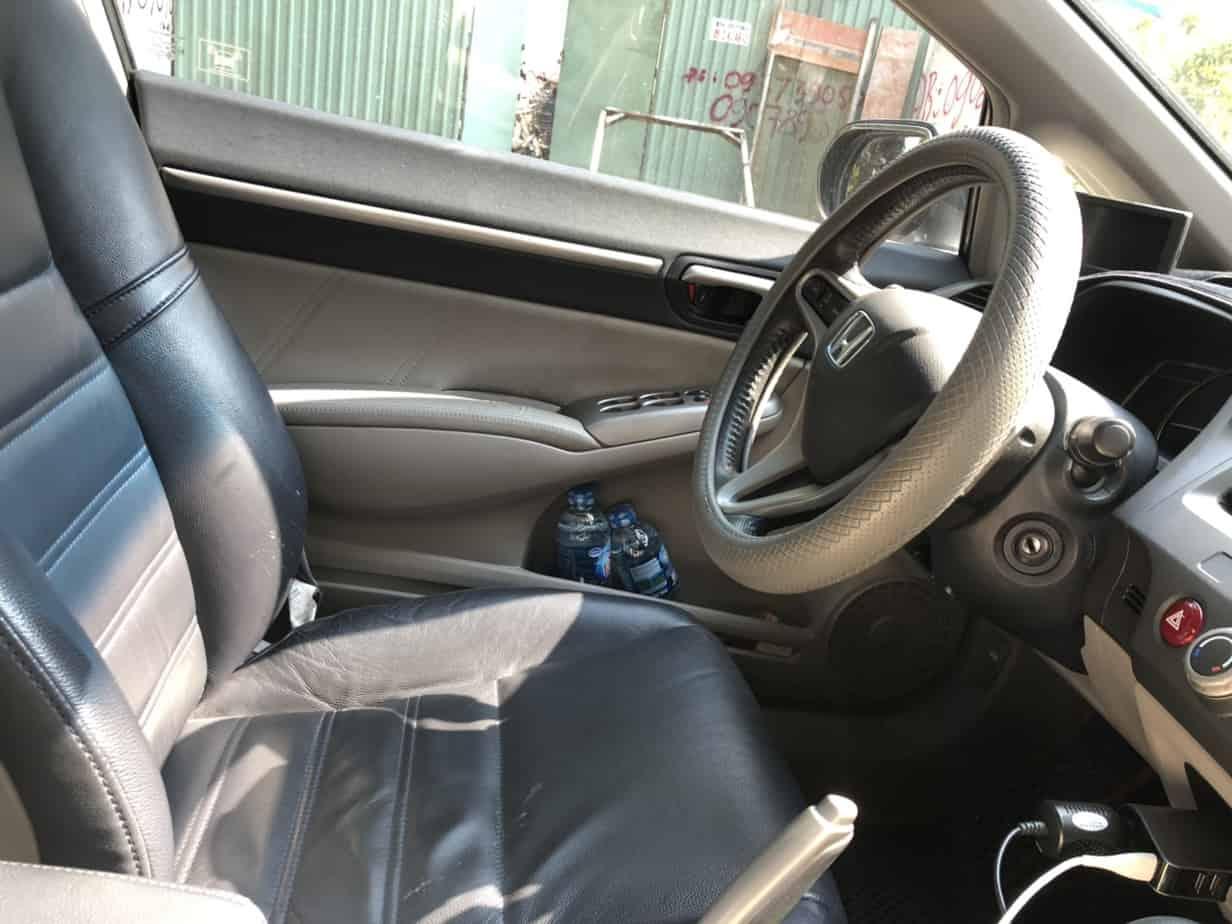 Bán xe Honda Civic 2011, Giá 4xx 5