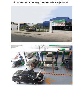 Về Chúng Tôi 9 Thanh Phong Auto HCM