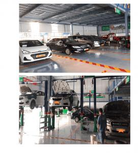 Về Chúng Tôi 12 Thanh Phong Auto HCM