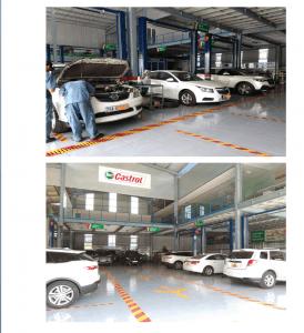 Về Chúng Tôi 11 Thanh Phong Auto HCM
