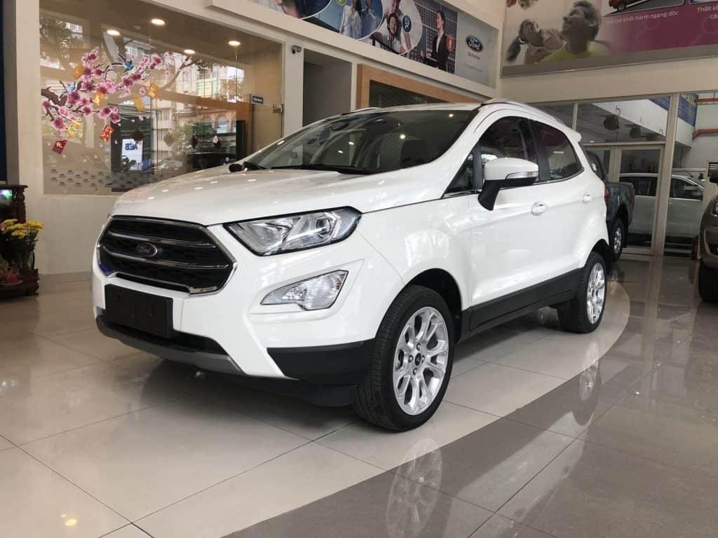 5 kinh nghiệm sửa chữa, bảo dưỡng xe ôtô Hyundai, Ford cần biết 1