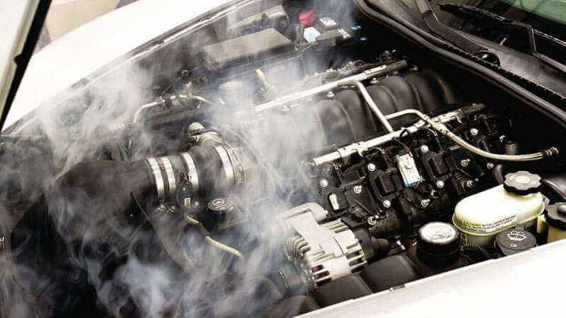 Periodic car maintenance helps prevent major problems from happening.