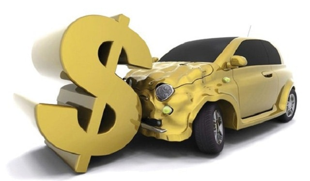 Chí phí bảo hiểm chính là chi phí bảo hộ rủi cho bạn.