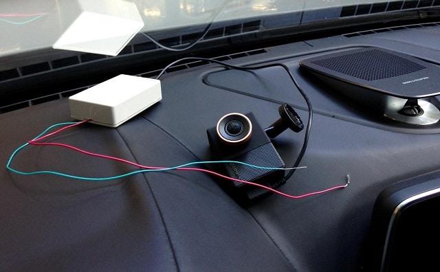 5 Lưu Ý Khi Lắp Camera Hành Trình Xe Ô Tô 1