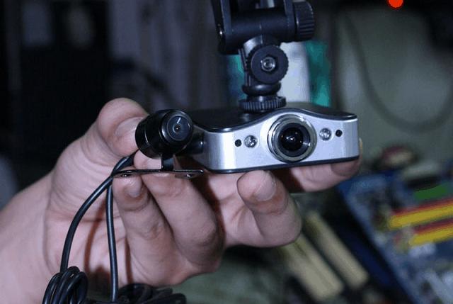 Nên lựa chọn loại camera hành trình phù hợp với xe