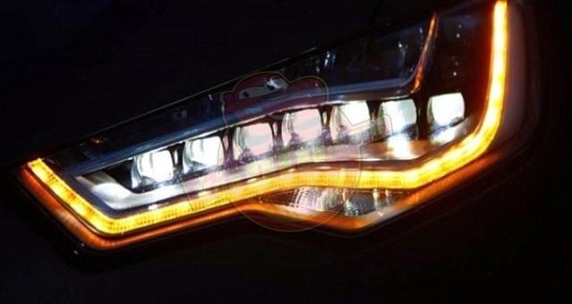 Độ đèn xe ô tô được người sở hữu xe ưu ái nhất