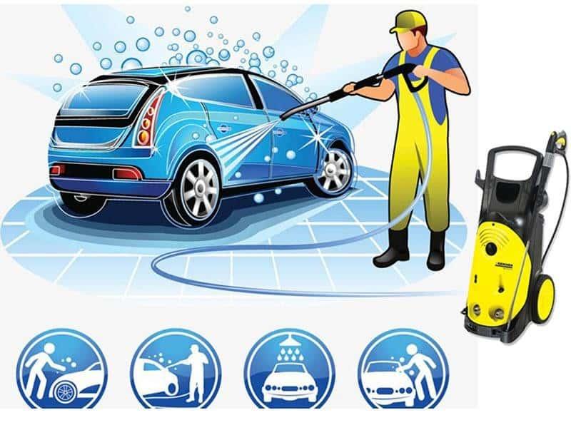 Để xe ô tô grab luôn vận hành êm ái thì định kỳ bạn nên đưa xe tới garage uy tín để được bảo dưỡng