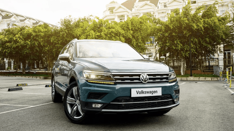 Ba lựa chọn SUV châu Âu dưới 2 tỷ đồng tại Việt Nam 15