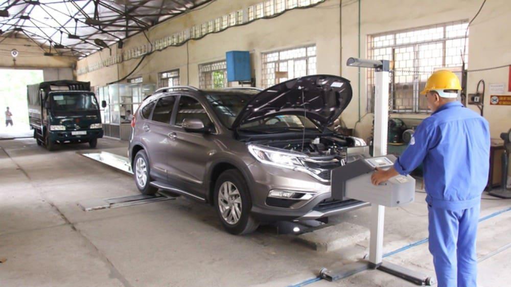Các vấn đề bạn cần lưu tâm khi bảo dưỡng hệ thống lái xe ôtô