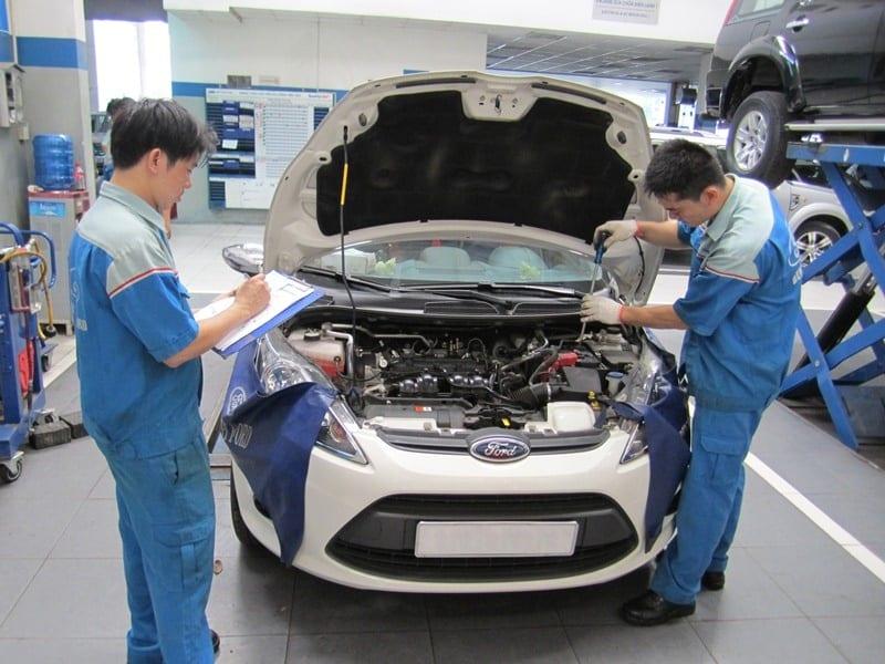 2 lưu ý khi bảo dưỡng nhựa xe ôtô giúp xe trở nên bền mới hơn 22