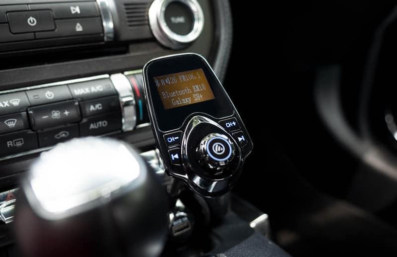 4 lưu ý khi trang bị thiết bị bluetooth xe ôtô 1