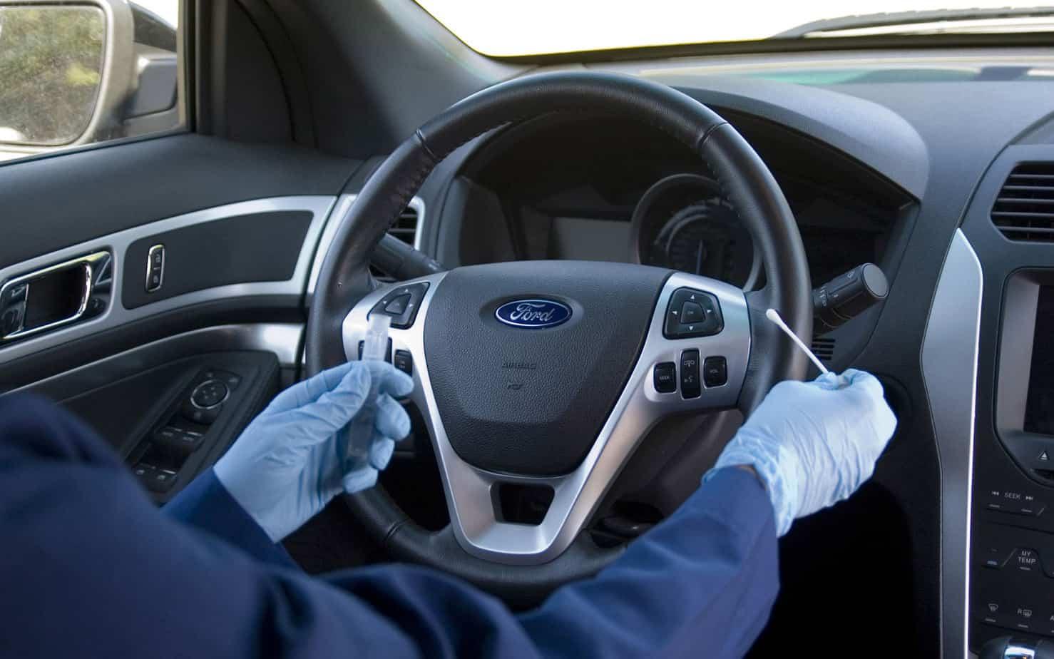 Các vấn đề bạn cần quan tâm khi vệ sinh, bảo dưỡng nội thất xe ôtô