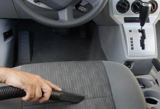 3 lưu ý khi vệ sinh, bảo dưỡng nội thất xe ôtô 15