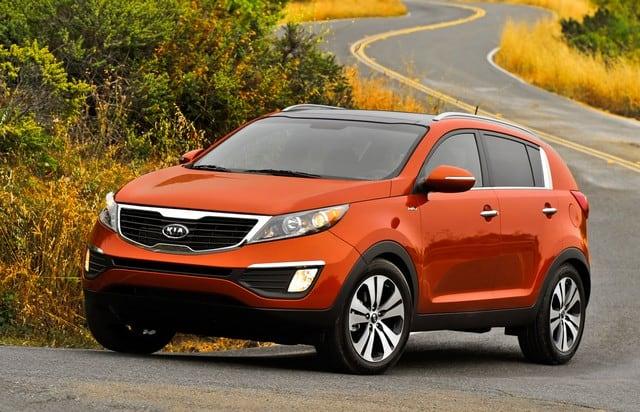 Nên chọn mua mẫu xe Kia phù hợp nhu cầu sử dụng của bản thân và gia đình