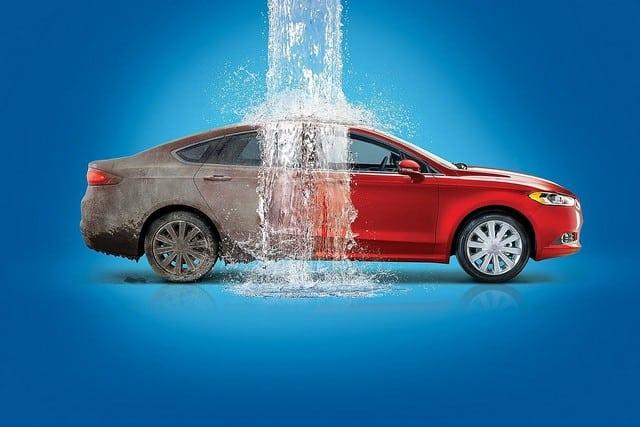 Học hỏi 5 kinh nghiệm chăm sóc xe ô tô Mazda trong mùa mưa