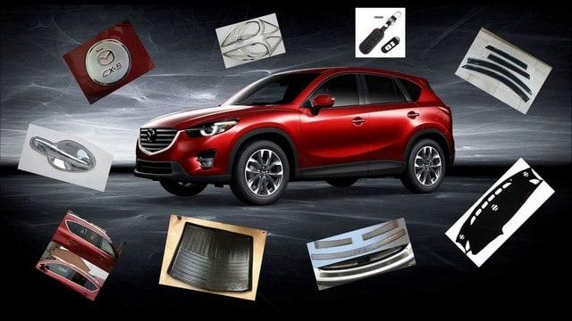 Mazda nổi bật cả về kiểu dáng và độ bền bỉ của động cơ xe