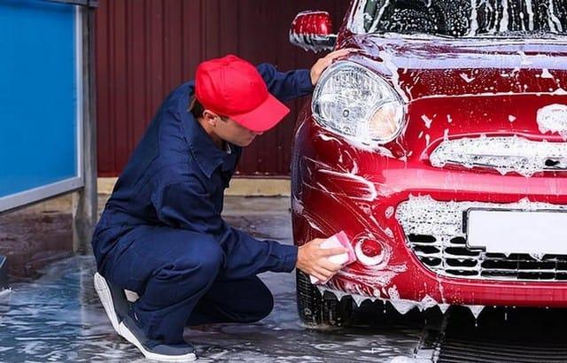 5 kinh nghiệm chăm sóc xe ô tô Mazda trong mùa mưa 1