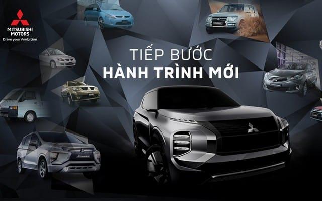 Mitsubishi hiện là hãng xe ô tô nhận được rất nhiều sự ưa chuộng từ khách hàng
