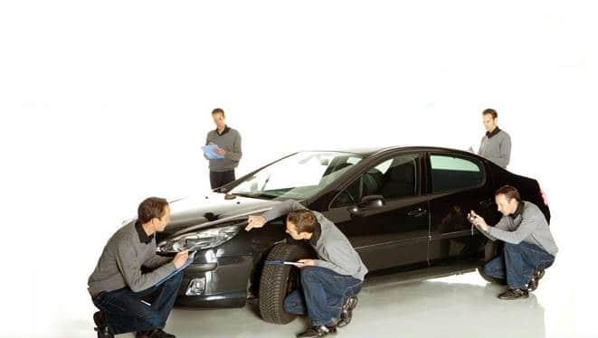 Các bạn nên chọn gói bảo hiểm vật chất xe ô tô có mức miễn thường cao