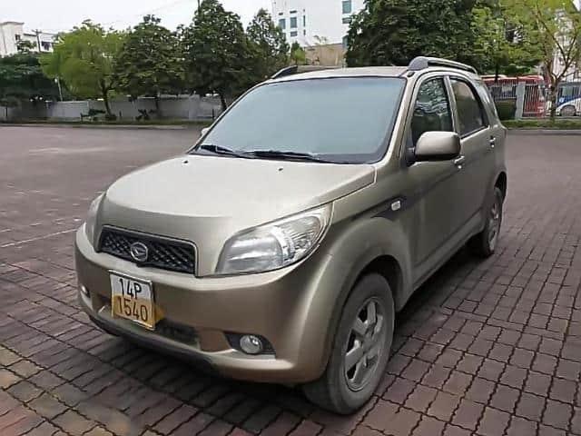 Kinh nghiệm tìm nơi sửa chữa, bảo dưỡng xe ô tô Daihatsu