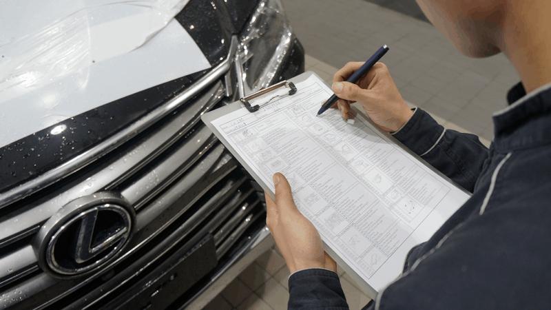 Bạn có thể tham khảo giá sửa chữa xe ô tô Lexus tại các đơn thông qua các trang mạng tổng hợp