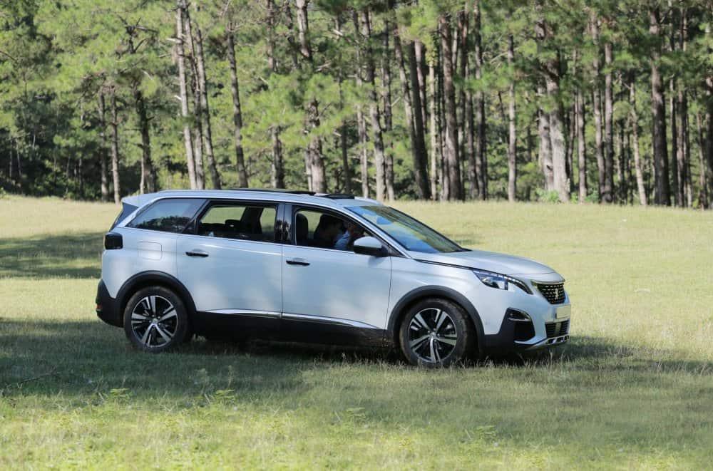 4 kinh nghiệm bạn nên biết khi sửa chữa, bảo dưỡng xe ôtô Peugeot 1