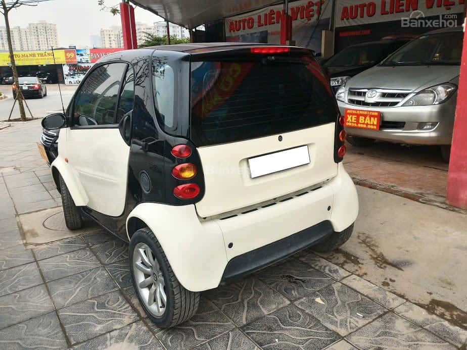 Hiện nay trên thị trường có đa dạng thông tin về dịch vụ sửa chữa, bảo dưỡng xe ô tô Smart Fortwo
