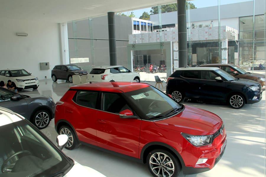 3 yếu tố tác động tới giá sửa chữa, bảo dưỡng xe ôtô Ssangyong 1