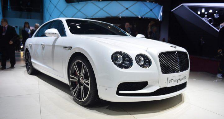 Những thông tin về trung tâm sửa chữa, bảo dưỡng xe ôtô Bentley uy tín