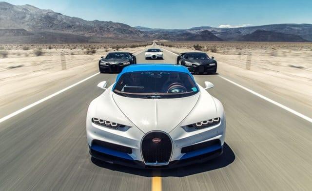 Bí quyết sửa chữa, bảo dưỡng xe ôtô Bugatti hiệu quả