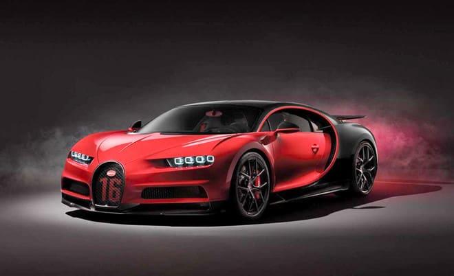 Bạn nên tham khảo giá sửa chữa xe ô tô Bugatti tại các đơn vị uy tín