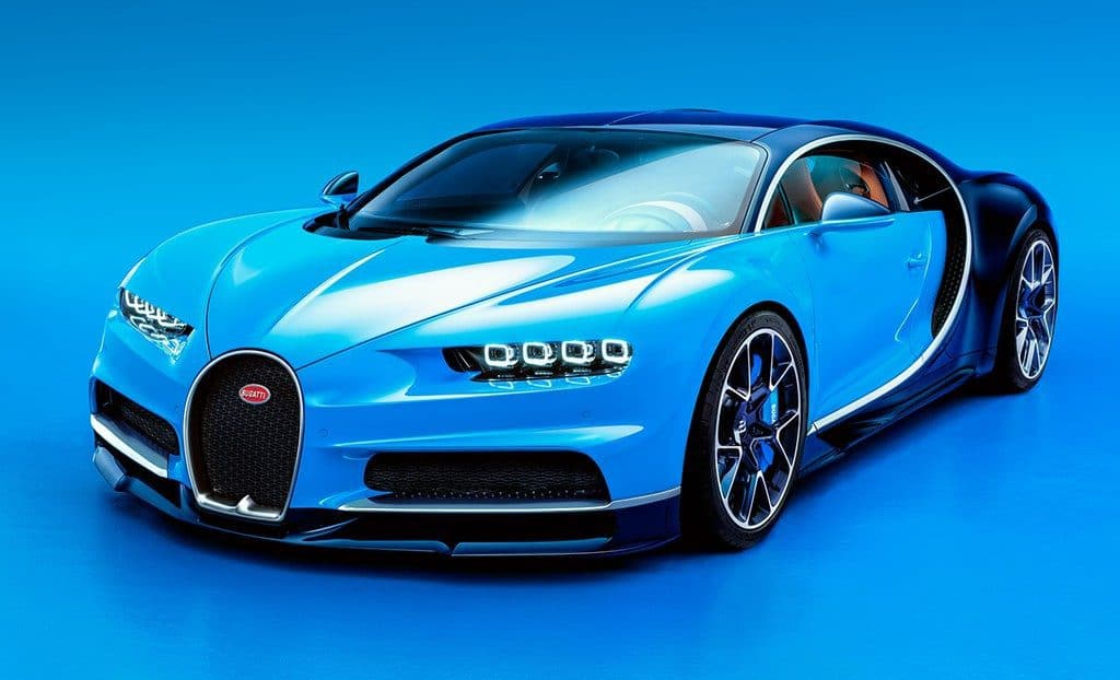 4 kinh nghiệm sửa chữa, bảo dưỡng xe ôtô Bugatti 1