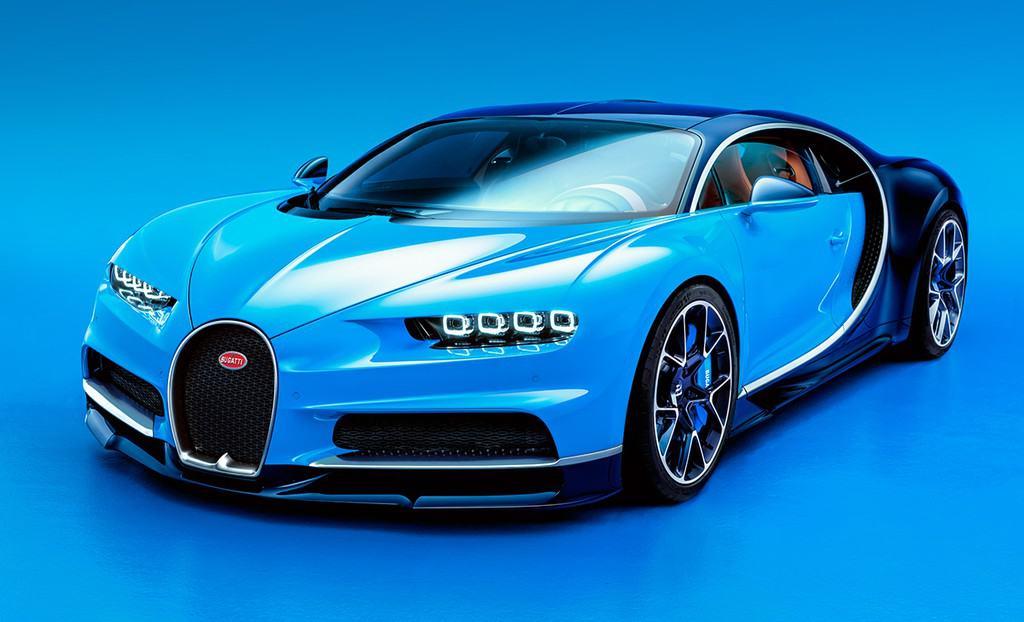 4 Kinh Nghiệm Sửa Chữa, Bảo Dưỡng Xe Oto Bugatti 9