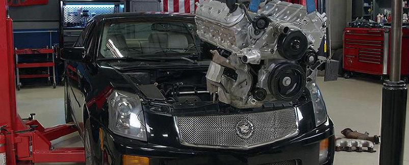Cẩm nang tìm trung tâm sửa chữa, bảo dưỡng xe ôtô Cadillac uy tín