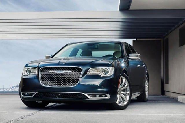 3 thông tin bạn nên biết khi có nhu cầu sửa chữa, bảo dưỡng xe ôtô Chrysler 1
