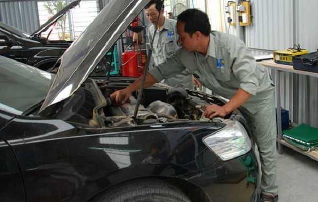Chất lượng sửa chữa xe ô tô Fiat luôn là vấn đề được hầu hết khách hàng quan tâm