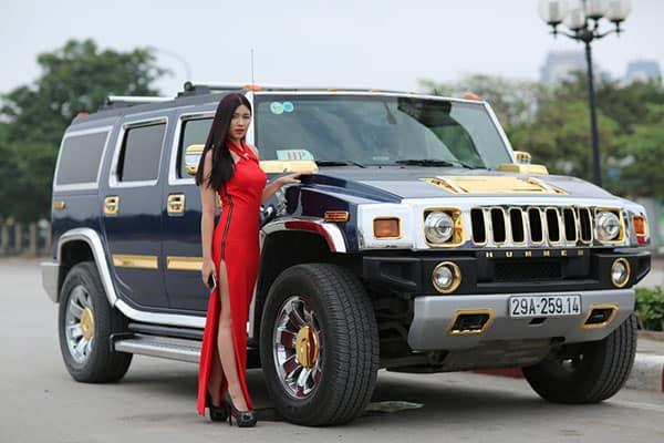 4 kinh nghiệm tìm nơi sửa chữa, bảo dưỡng xe ôtô Hummer 1