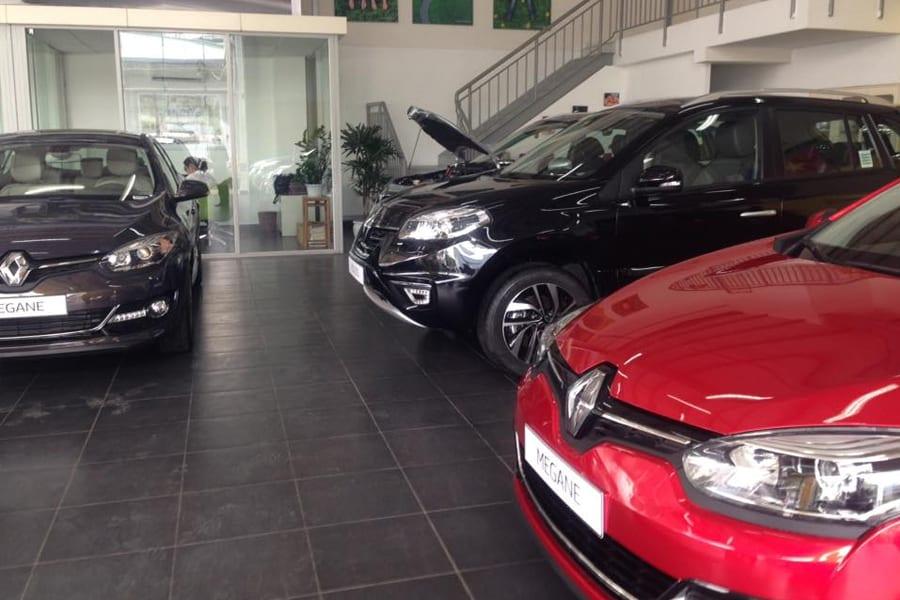 Một số thông tin về vấn đề sửa chữa, bảo dưỡng xe ôtô Renault