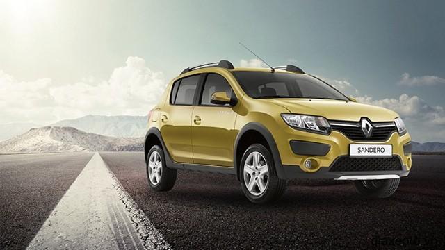 3 Thông Tin Cần Thiết Khi Có Nhu Cầu Sửa Chữa, Bảo Dưỡng Oto Renault 4